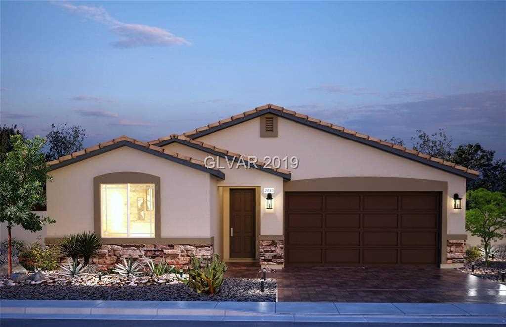 4210 Lucette Ave #Lot 206 North Las Vegas, NV 89084   MLS 2068774 Photo 1