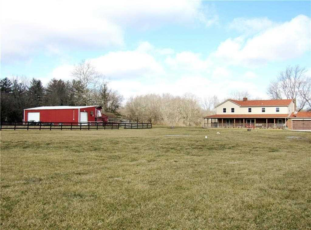 7976 E Landersdale Road, Camby, IN 46113   MLS #21616153 Photo 1