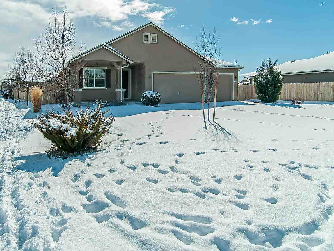 1527 Snaffle Bit Drive Gardnerville, NV 89410 | MLS 190001637 Photo 1