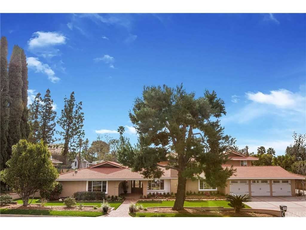 1562 Wyndham Court Road North Tustin, CA 92705 | MLS PW19029237 Photo 1