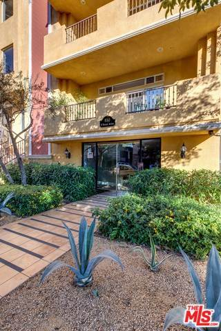 850 N Hudson Avenue #101, Los Angeles, CA 90038 | MLS #19431554  Photo 1