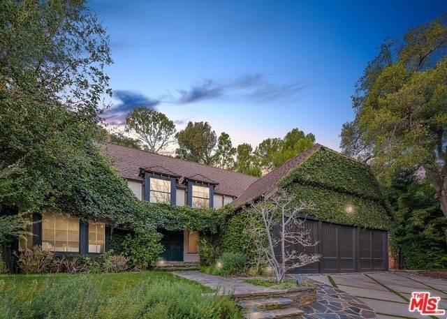 13176 Boca De Canon Lane, Los Angeles, CA 90049 | MLS #19431216  Photo 1