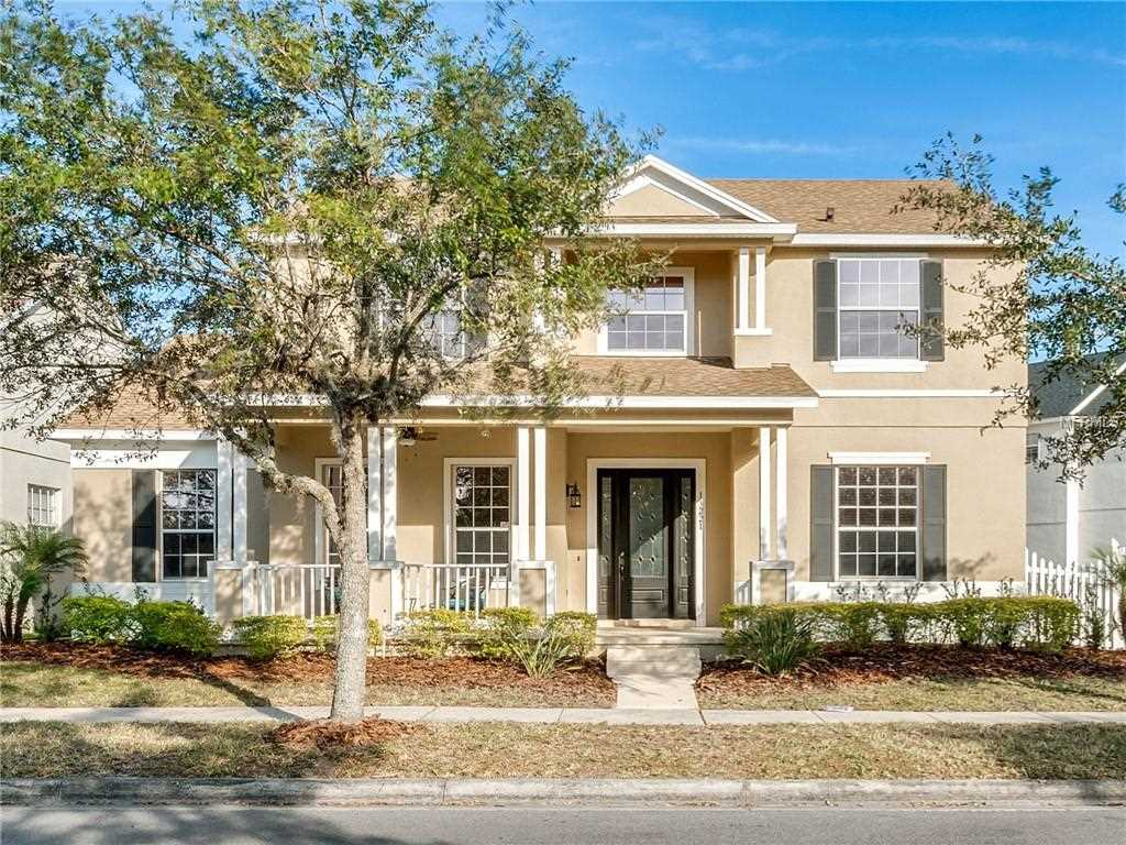 13221 Lake Live Oak Drive Orlando, FL 32828 | MLS O5762502 Photo 1
