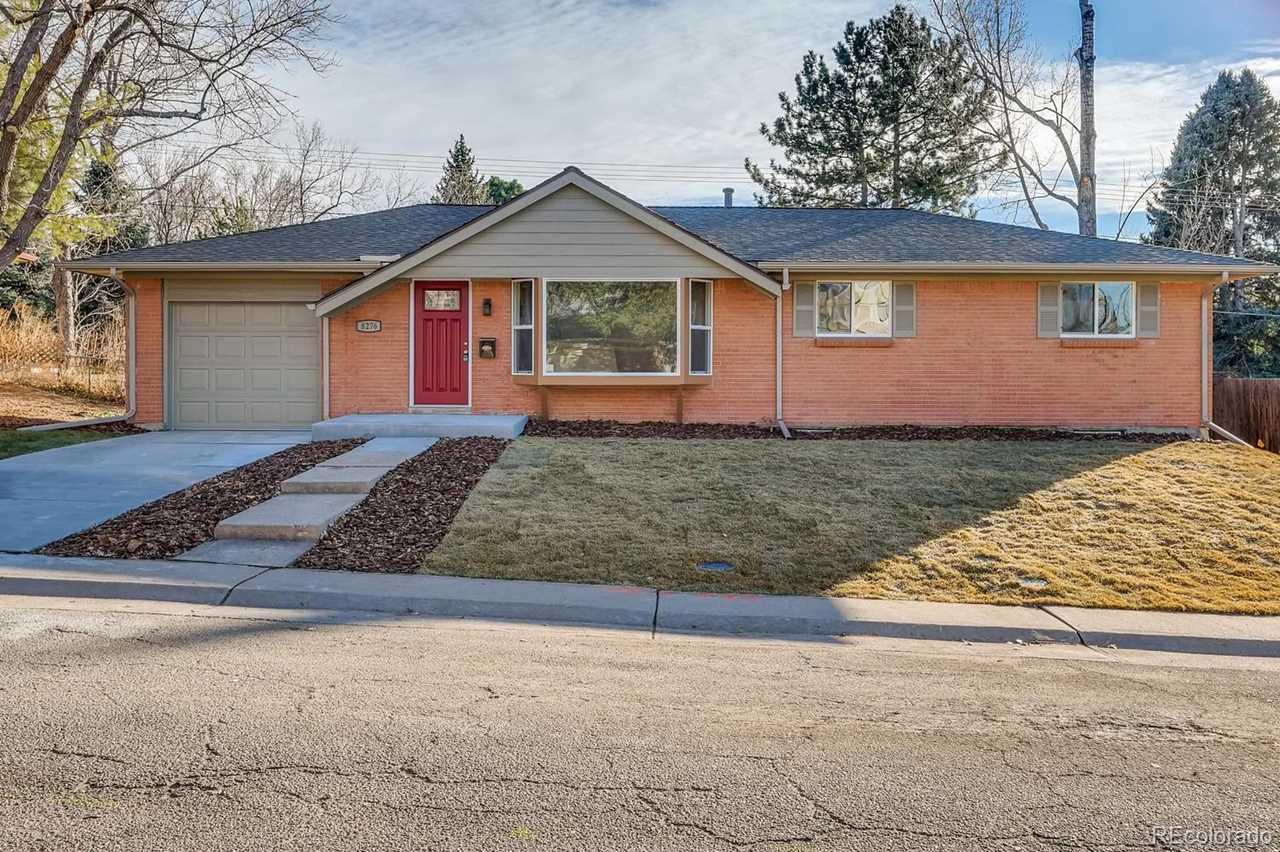8276 East Easter Place Centennial, CO 80112 | MLS ® 3574543 Photo 1