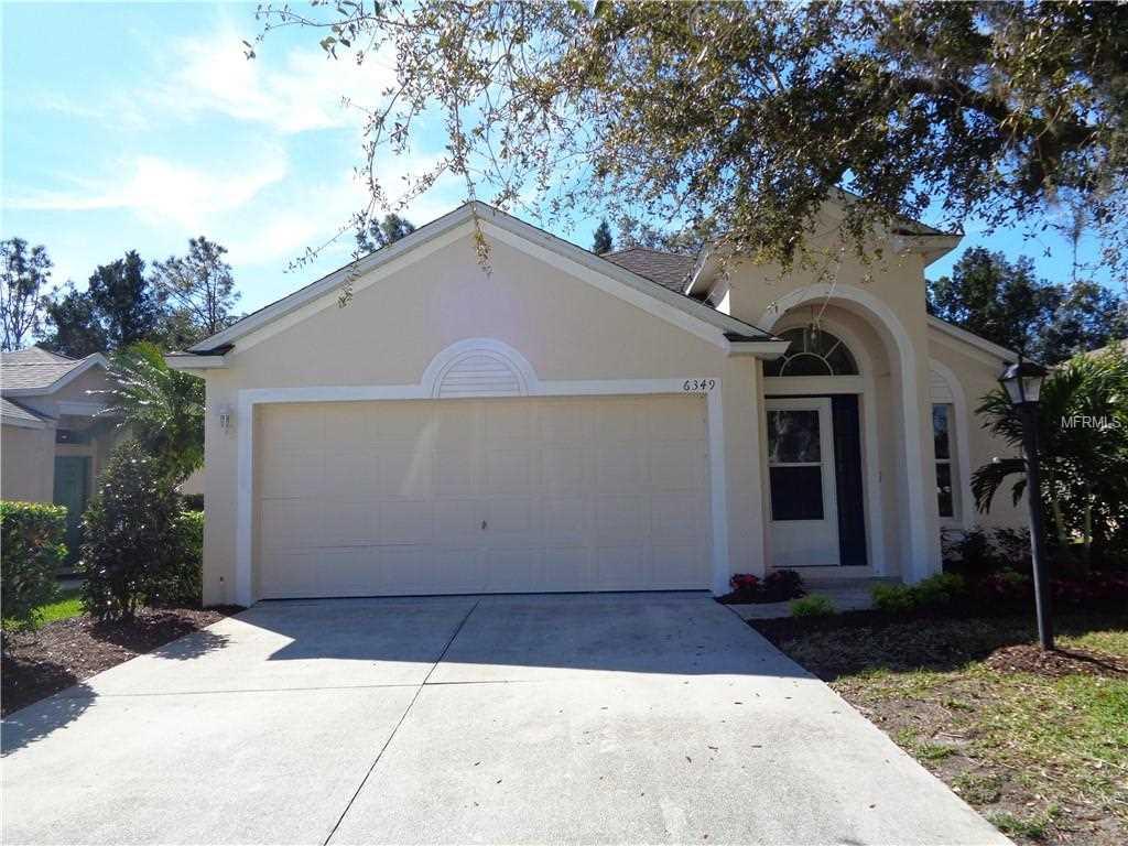 6349 Yellowtop Drive - Lakewood Ranch - FL - 34202 - Summerfield Village Photo 1