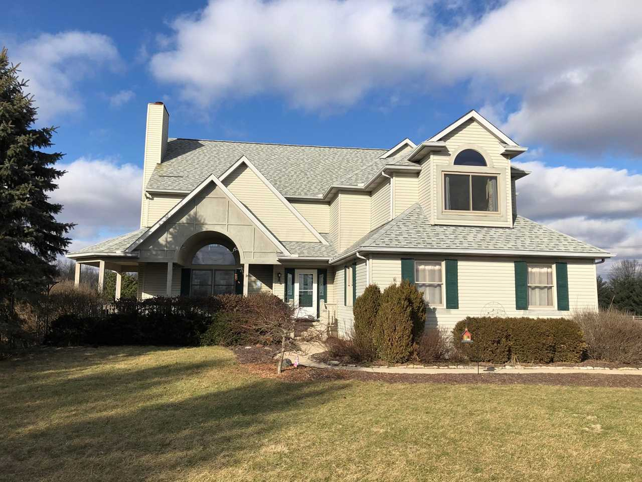 1762 Ford Road Delaware, OH 43015 | MLS 219003383 Photo 1
