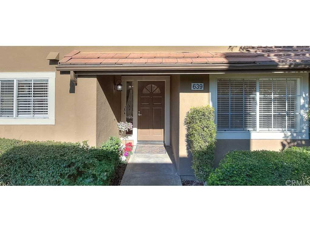639 S Dewberry Lane Anaheim Hills, CA 92808   MLS OC19027754 Photo 1
