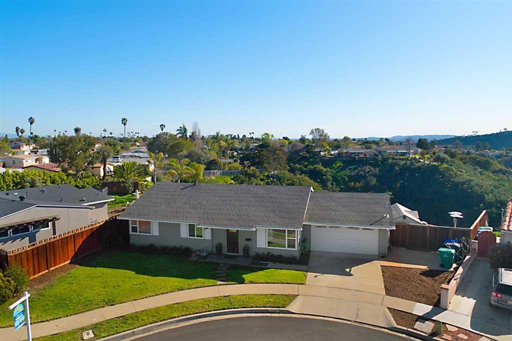 3257 Karok San Diego, CA 92117   MLS 190007535 Photo 1