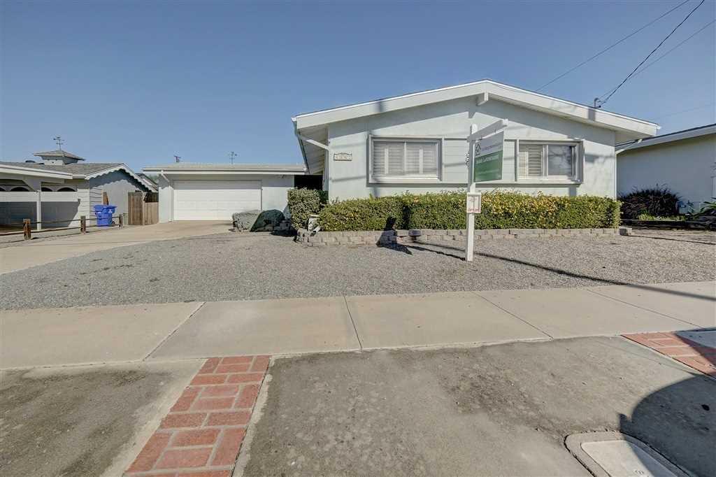 4982 Mt. Ashmun Drive San Diego, CA 92111 | MLS 190007720 Photo 1