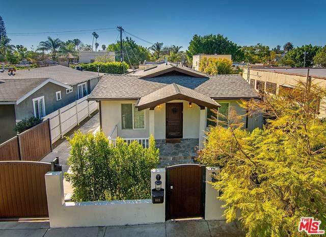 6618 Barton Avenue, Los Angeles, CA 90038   MLS #19431736  Photo 1