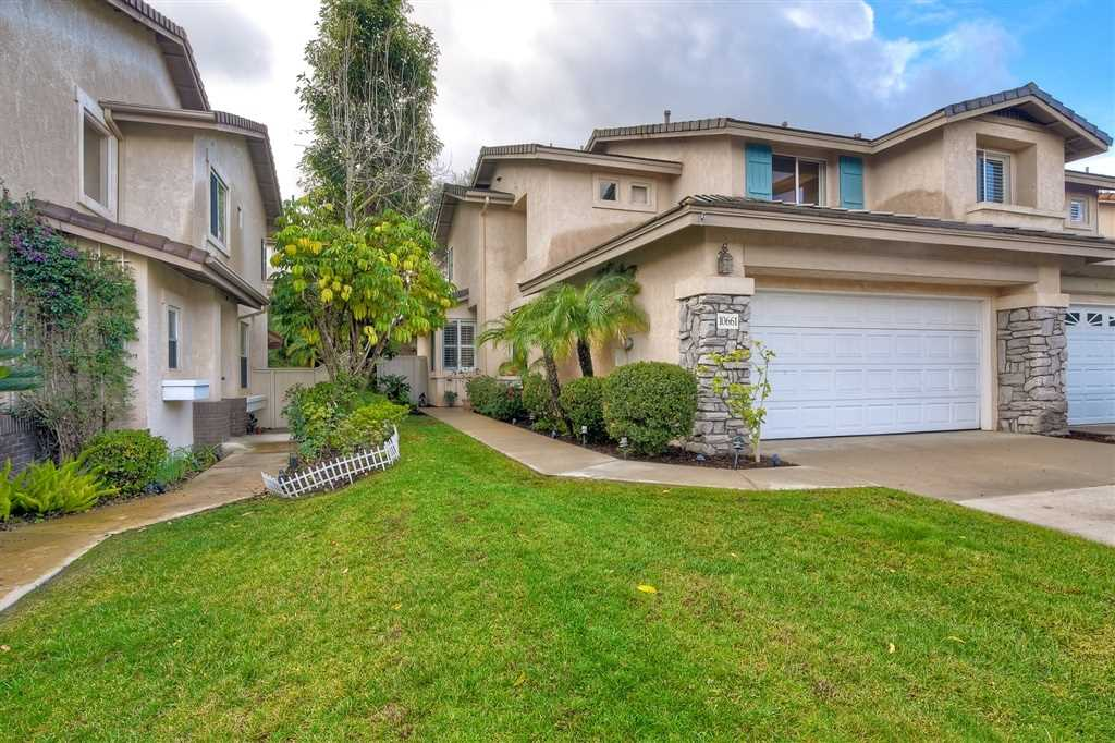 10661 Eglantine Ct San Diego, CA 92131 | MLS 190007725 Photo 1