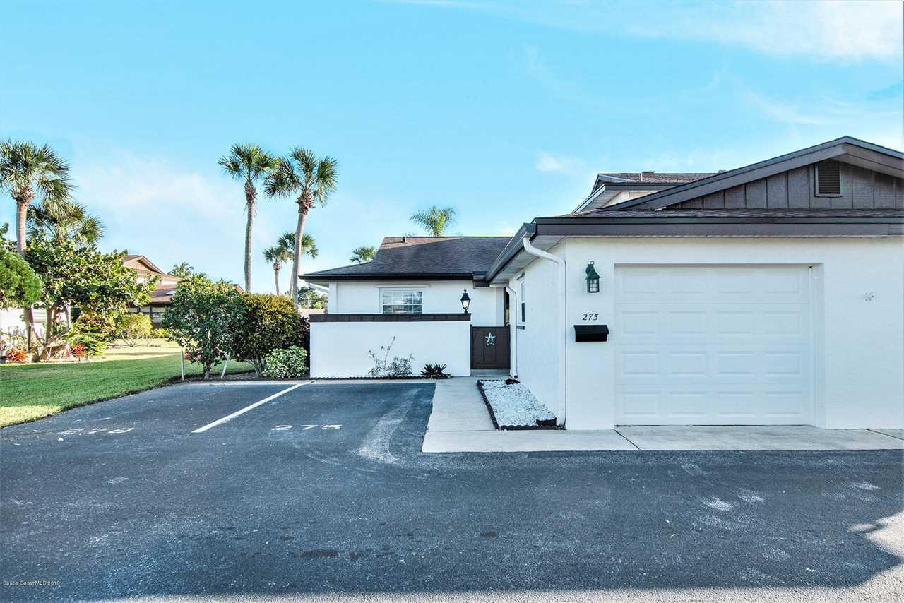 275 Kingsway Satellite Beach, FL 32937   MLS 836376 Photo 1