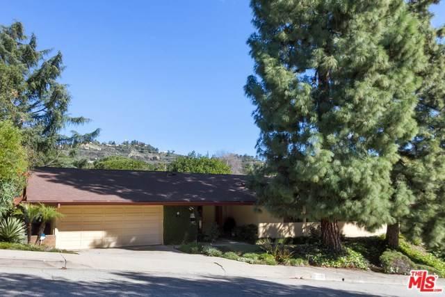 1550 Parway Drive, Glendale, CA 91206   MLS #19432288  Photo 1