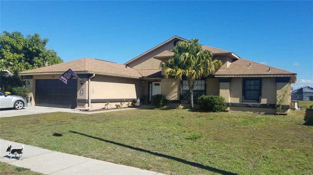 415 Sea Willow Drive Kissimmee, FL 34743 | MLS S5013281 Photo 1