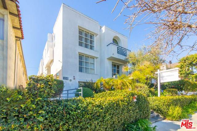 1248 24th Street #1, Santa Monica, CA 90404 | MLS #19428902  Photo 1