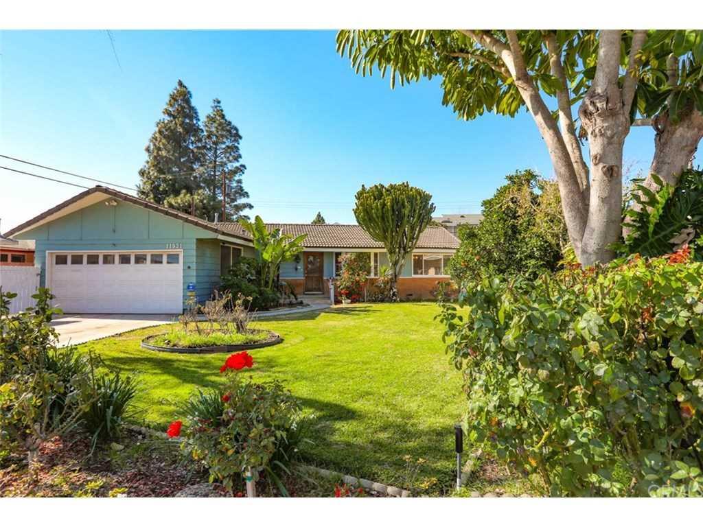 11931 Melody Park Drive Garden Grove, CA 92840 | MLS PW19030767 Photo 1