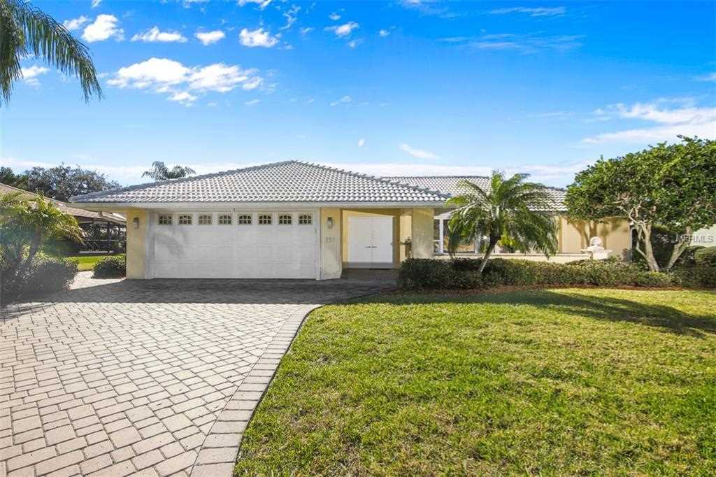 151 Yacht Harbor Drive - Osprey - FL - 34229 - Southbay Yacht & Racquet Club Photo 1