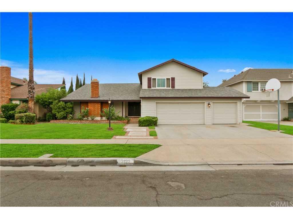3123 N Hartman Street Orange, CA 92865 | MLS PW18230253 Photo 1