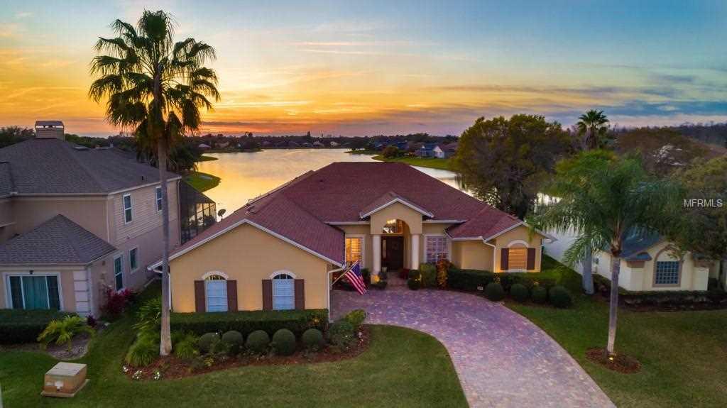 13534 Falcon Pointe Drive Orlando, FL 32837 | MLS O5761709 Photo 1