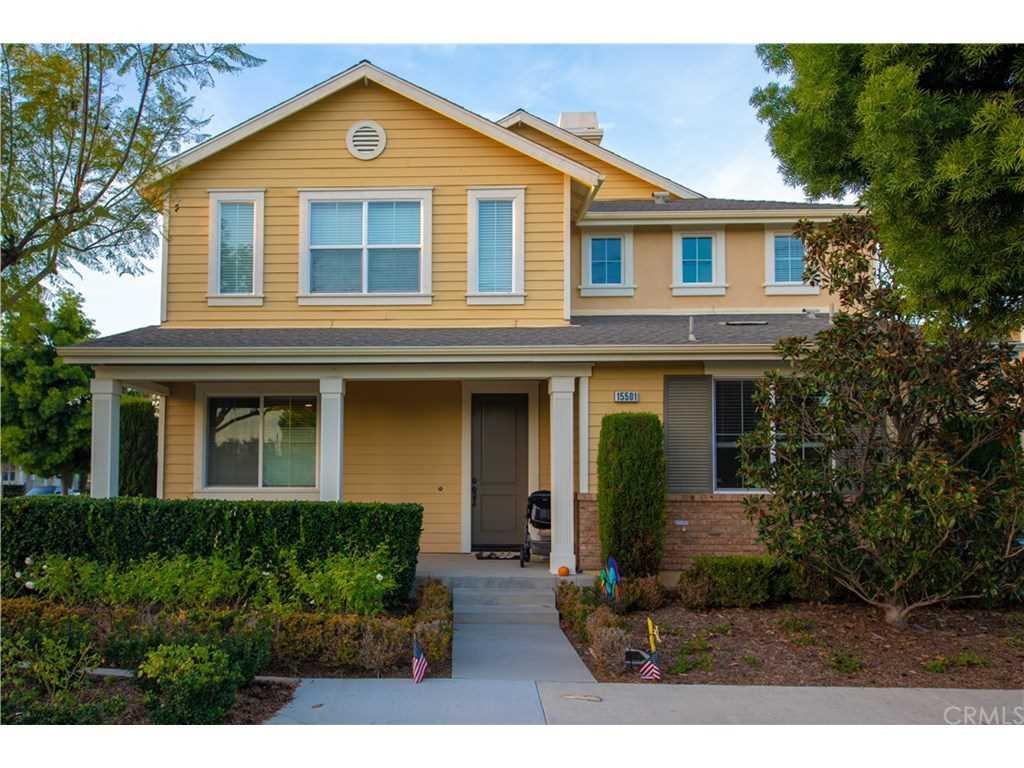 15501 Jasmine Place Tustin, CA 92782 | MLS OC19030878 Photo 1