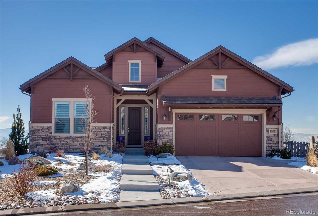 10711 Mountaingate Court Highlands Ranch, CO 80126 | MLS 9271166 Photo 1