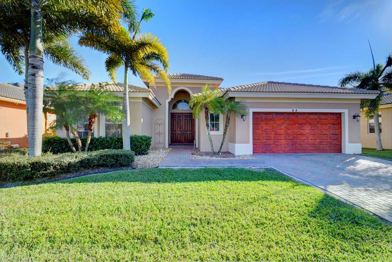 144 Bella Vista Way Royal Palm Beach, FL 33411 | MLS RX-10503430 Photo 1