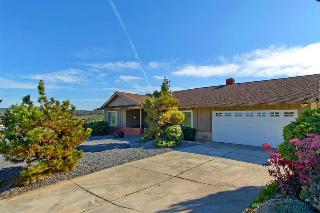 13065 Tuscarora Dr Poway, CA 92064 | MLS 190006736 Photo 1