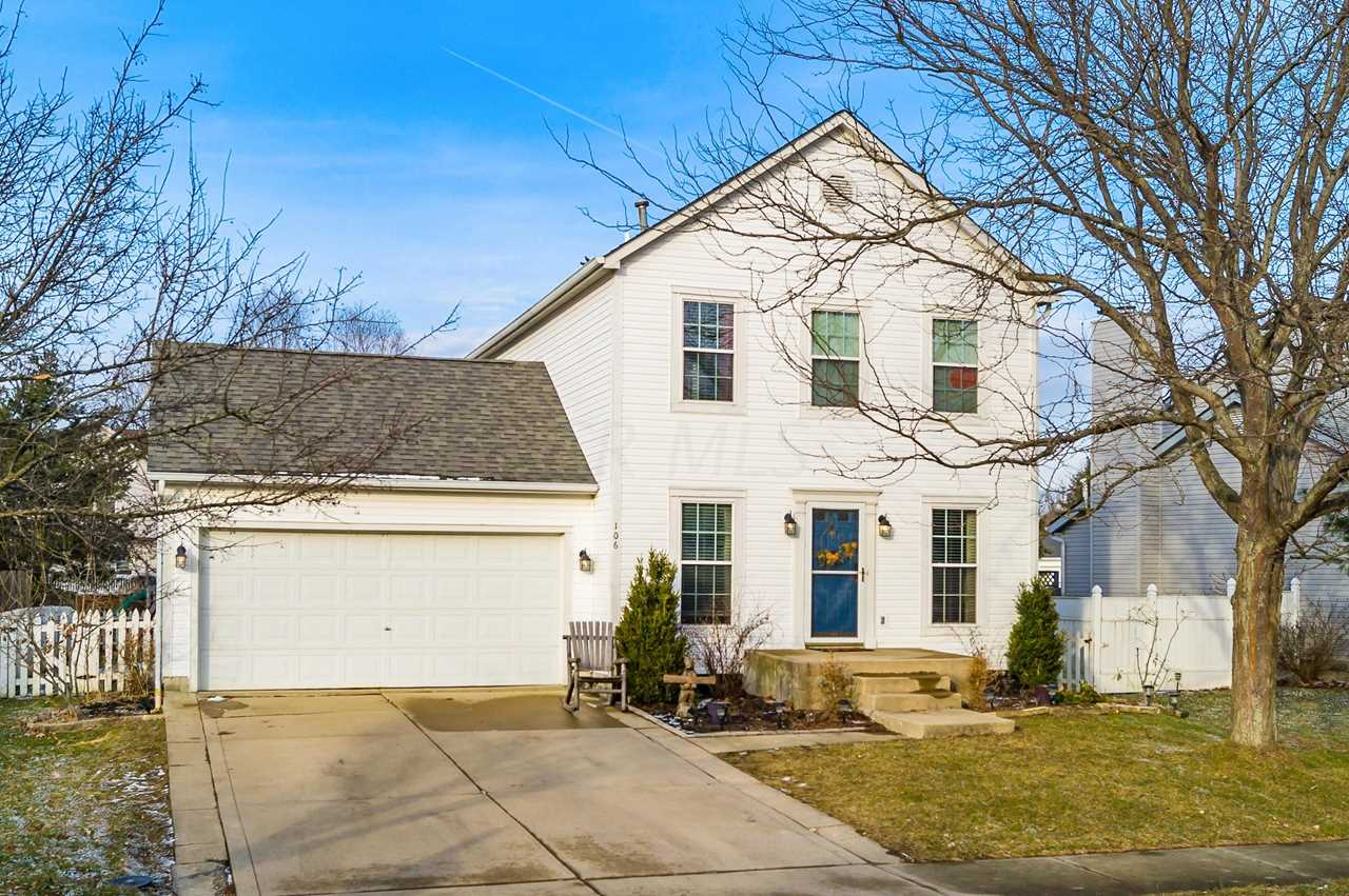 106 Blue Spruce Court Delaware, OH 43015 | MLS 219003691 Photo 1