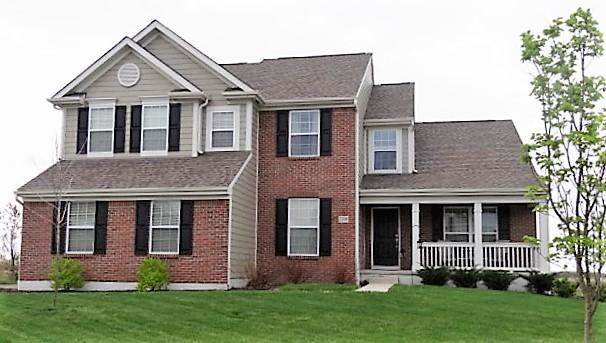 2298 Silver Hill Street Lewis Center, OH 43035 | MLS 219000723 Photo 1