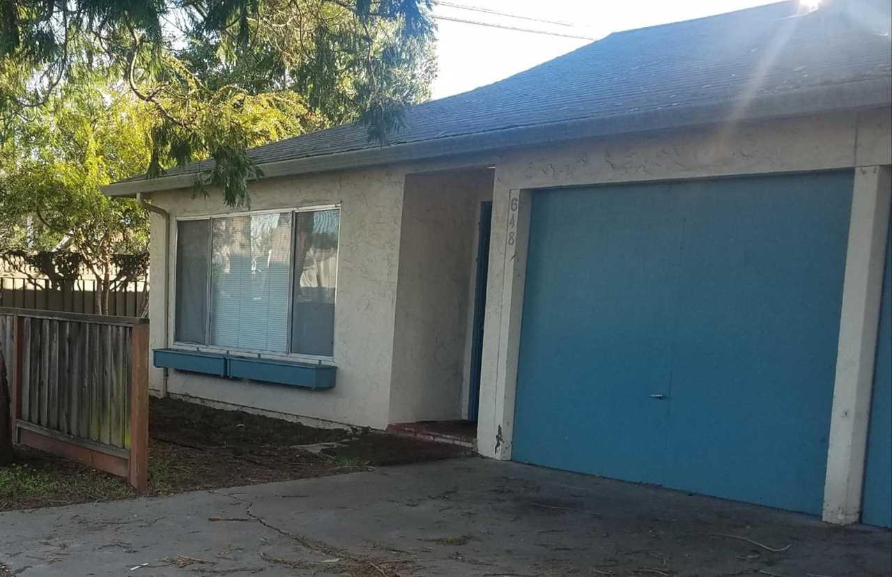 646 & 648 Mello Ln,SANTA CRUZ,CA,homes for sale in SANTA CRUZ Photo 1