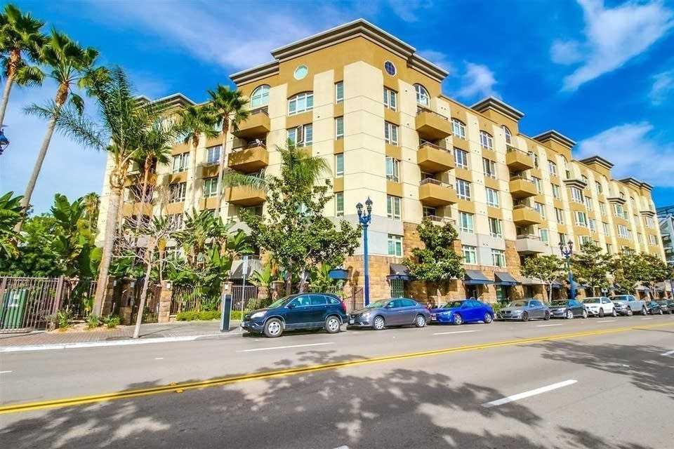 1480 Broadway San Diego, CA 92101   MLS 190007921 Photo 1