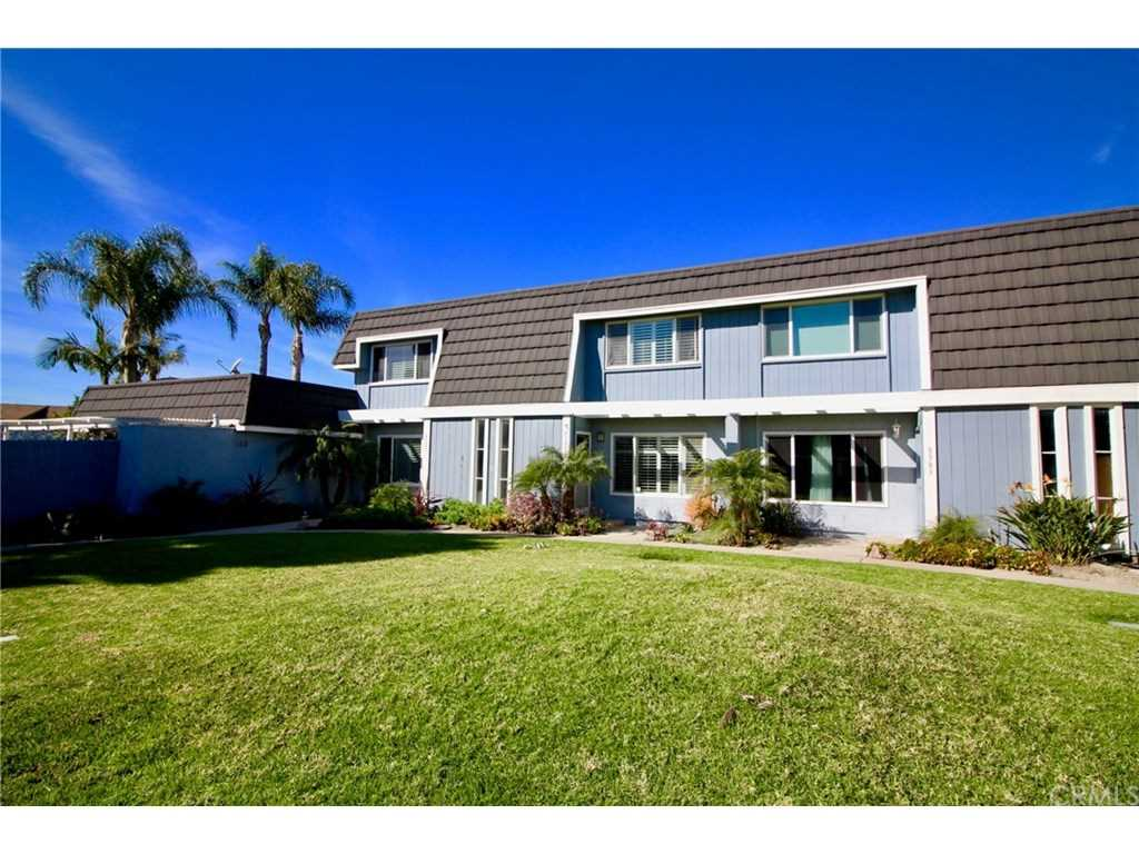 8385 Leeward Drive Huntington Beach, CA 92646 | MLS PW19027595 Photo 1