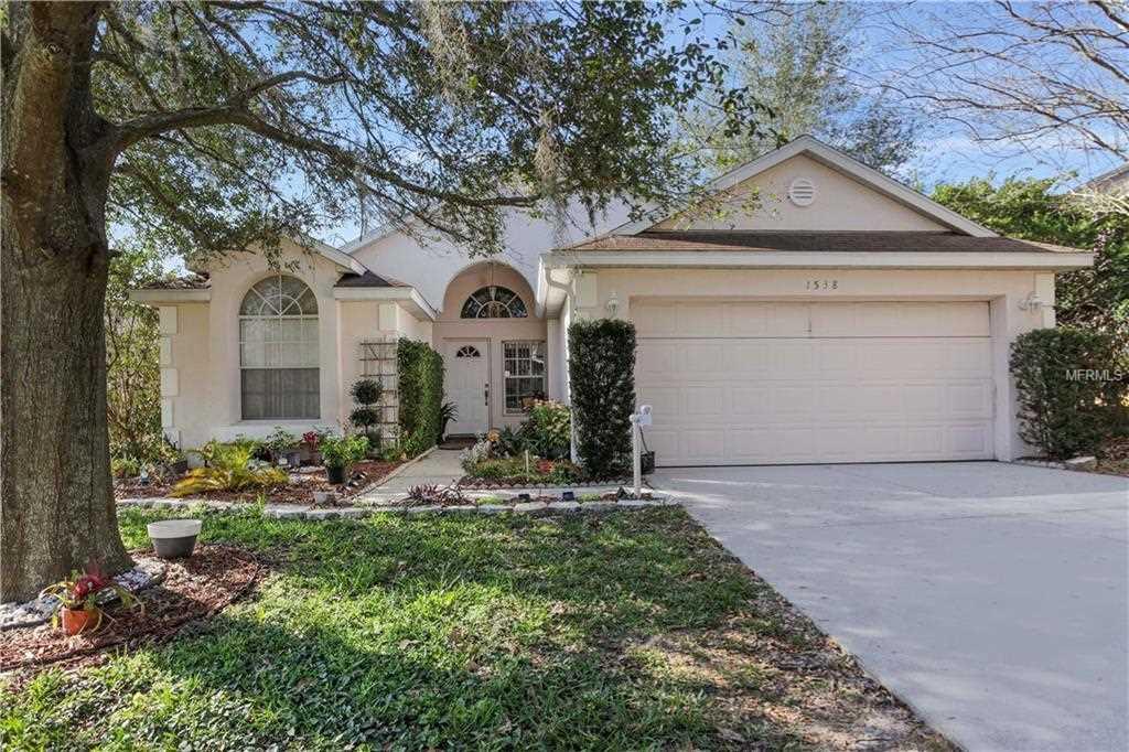 1538 Golfside Village Boulevard Apopka, FL 32712 | MLS O5763018 Photo 1