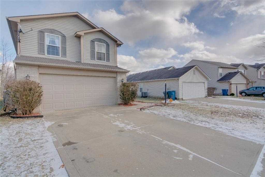 15230 Fawn Meadow Drive, Noblesville, IN 46060   MLS #21616954 Photo 1