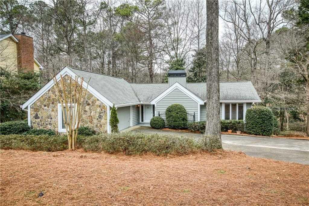 245 Sassafras Rd, Roswell, GA 30076 - Premier Atlanta Real Estate Photo 1