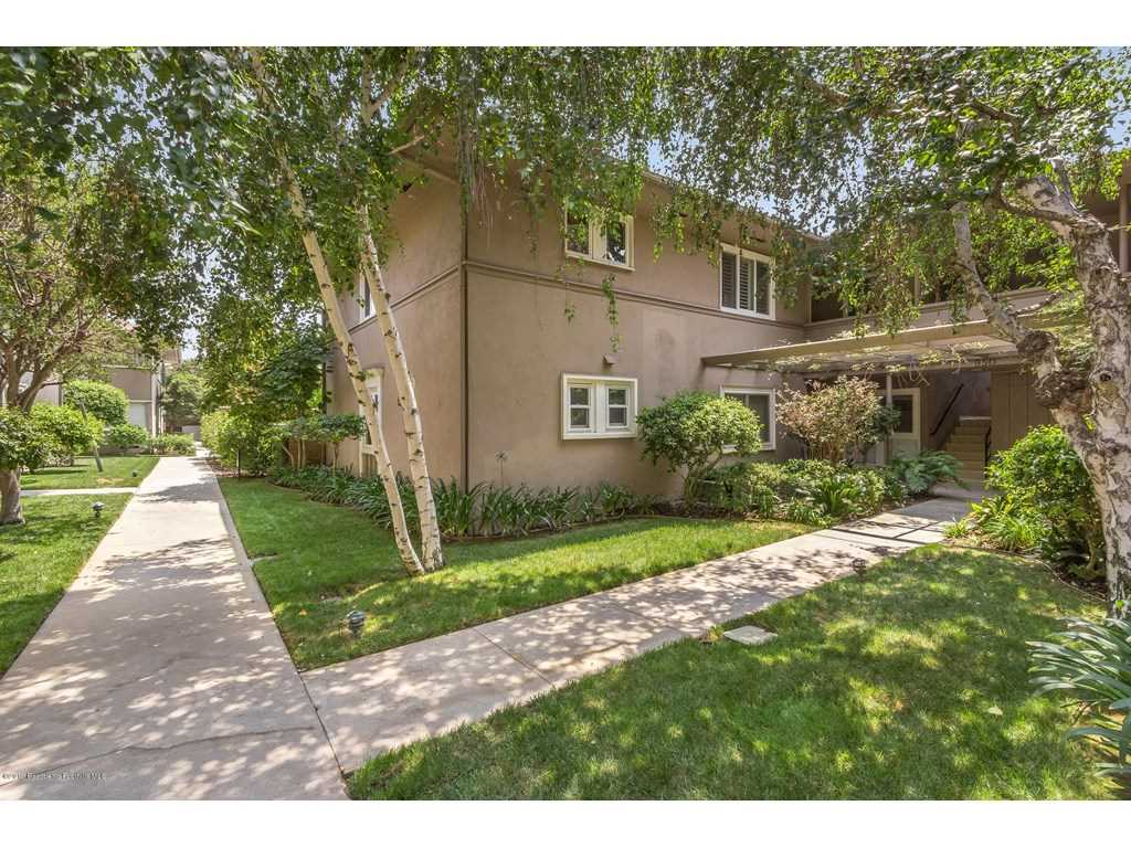 950 S Orange Grove Boulevard #C, Pasadena, CA 91105 | MLS #819000619  Photo 1