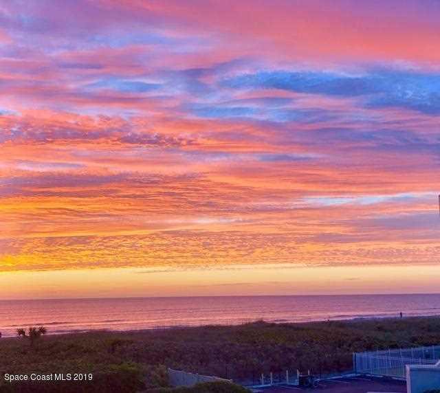 4100 Ocean Beach Boulevard #306 Cocoa Beach, FL 32931 | MLS 835955 Photo 1