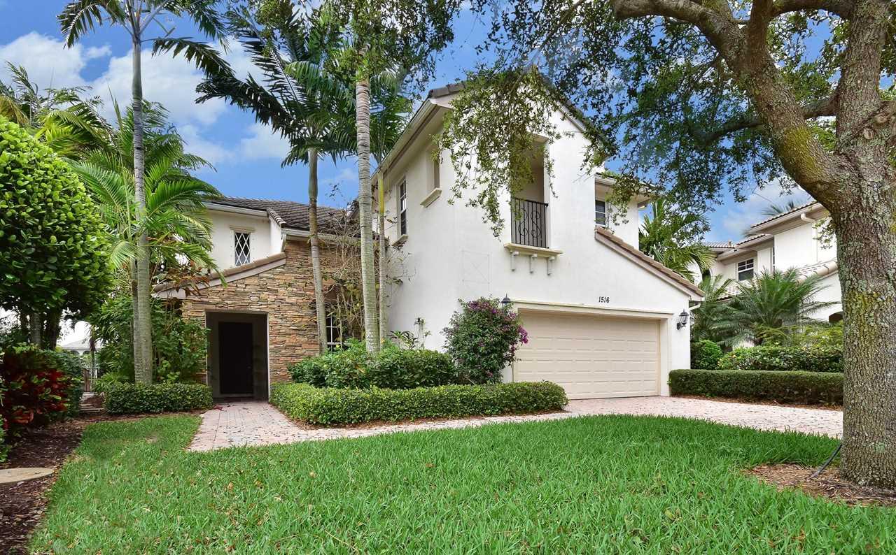 1516 Carafe Court Palm Beach Gardens, FL 33410 | MLS RX-10503596 Photo 1