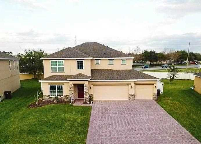 3609 Cape Court Saint Cloud, FL 34772 | MLS S5013456 Photo 1
