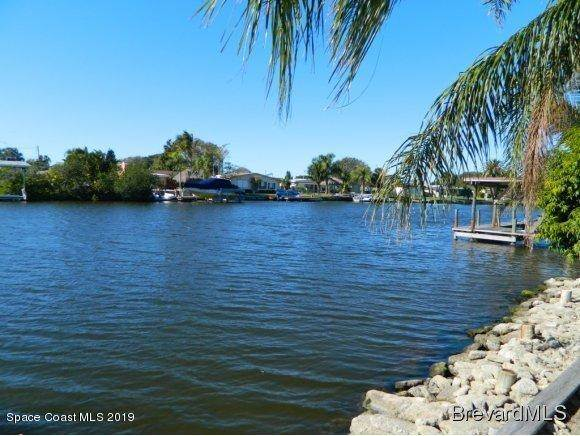 22 Azalea Drive Cocoa Beach, FL 32931   MLS 836646 Photo 1