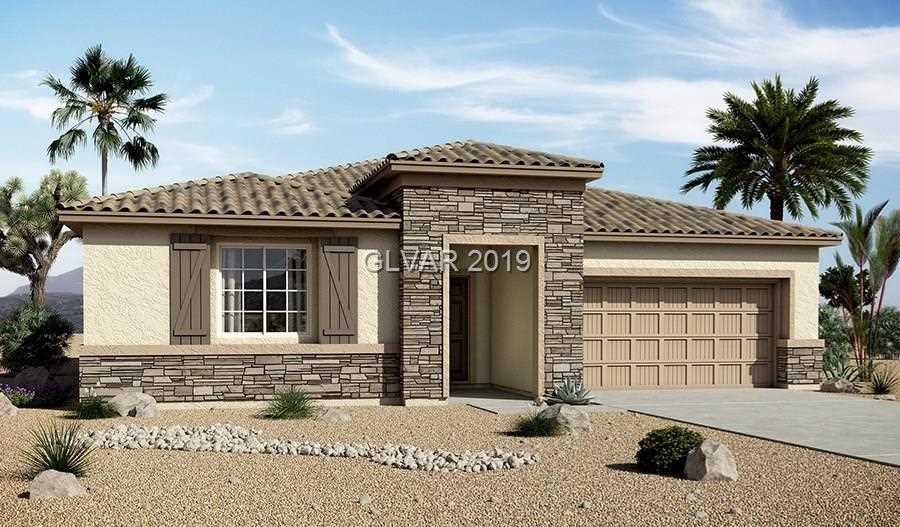 6407 Joshua Peak Ave Las Vegas, NV 89141 | MLS 2065487 Photo 1