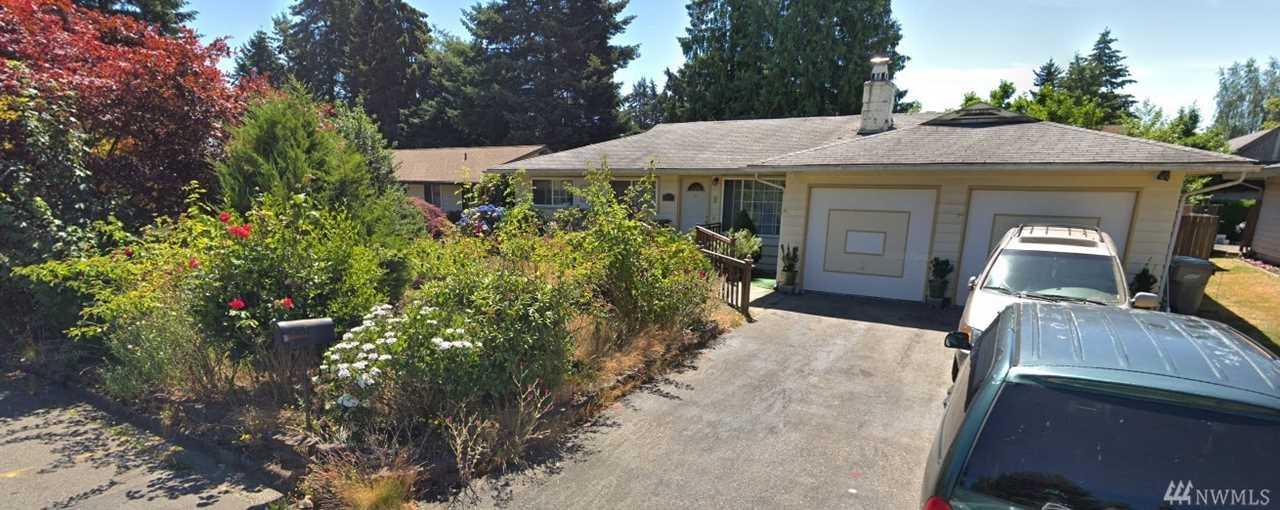 3321 S 252nd Place Kent, WA 98032   MLS ® 1410106 Photo 1