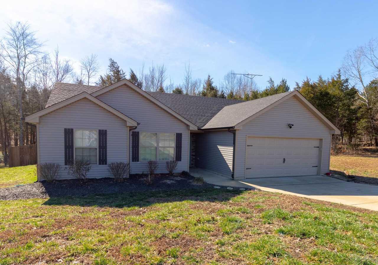 2290 Antioch Church Rd Clarksville, TN 37040 | MLS 2010663 Photo 1