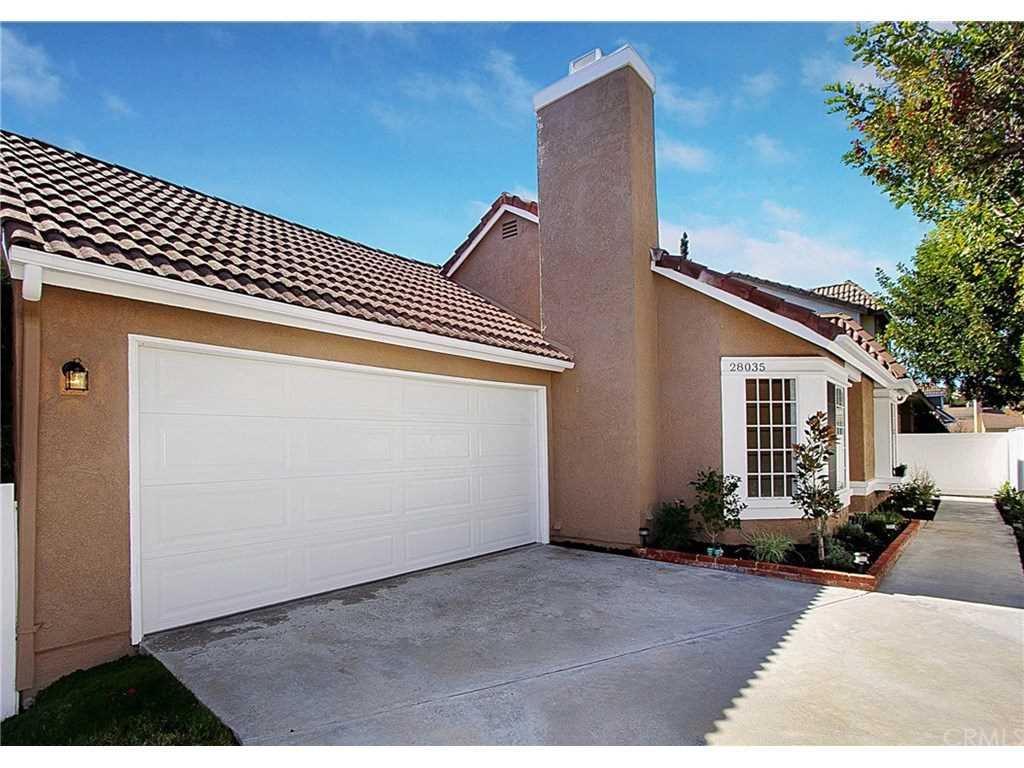 28035 Kings Lynn Mission Viejo, CA 92692 | MLS OC19031572 Photo 1