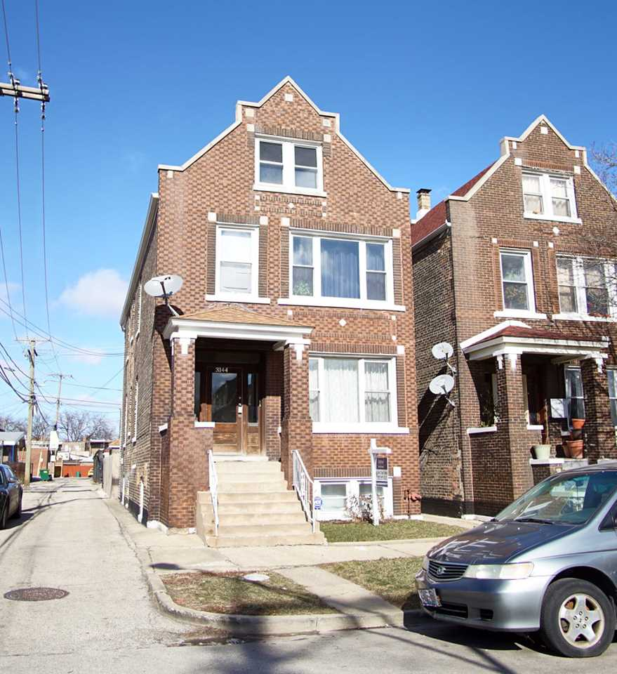 3144 W 39th Place Chicago, IL 60632 | MLS 10172513 Photo 1