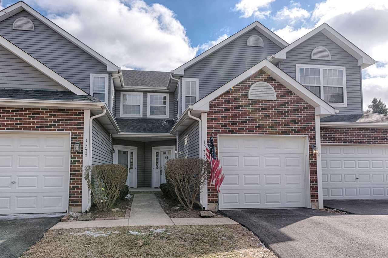 1534 Stoneridge Ct Yorkville, IL 60560 | MLS 10257920 Photo 1