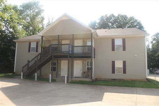 2824 Cobalt Drive- E Clarksville, TN 37043   MLS 1982259 Photo 1