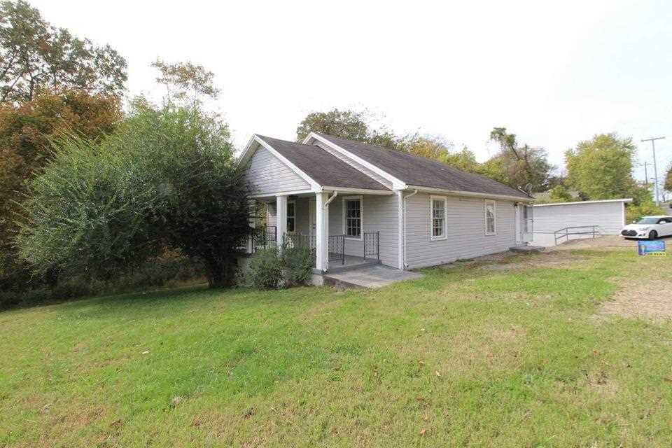 646 Power St Clarksville, TN 37042 | MLS 1982397 Photo 1