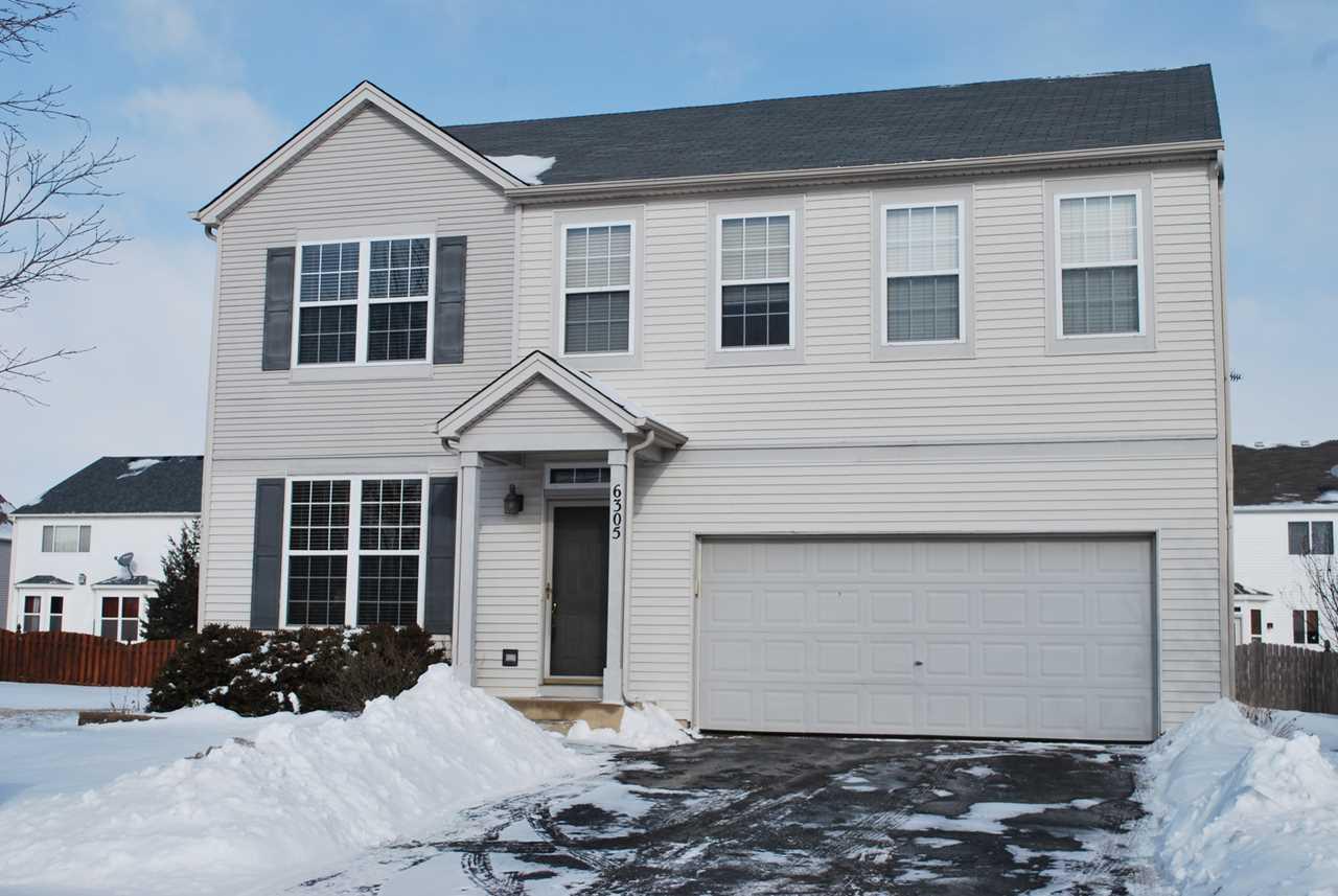 6305 Cedar Ridge Dr Plainfield, IL 60586   MLS 10269062 Photo 1