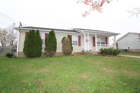 936 Van Buren Oak Grove, KY 42262 | MLS 1990576 Photo 1